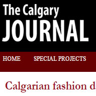 Calgary Journal Sheila Wong Studios