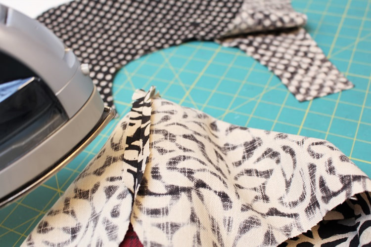 Knot Bag Sew-a-Long Tutorial